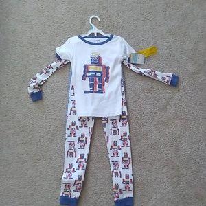 New Carter's pajamas